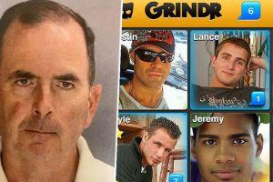 Cura se roba casi $100,000 dólares y gasta el dinero en aplicación de citas gays