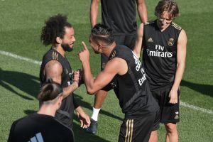 En espera de los fichajes: El Real Madrid visita al Villarreal buscando enderezar el camino en La Liga