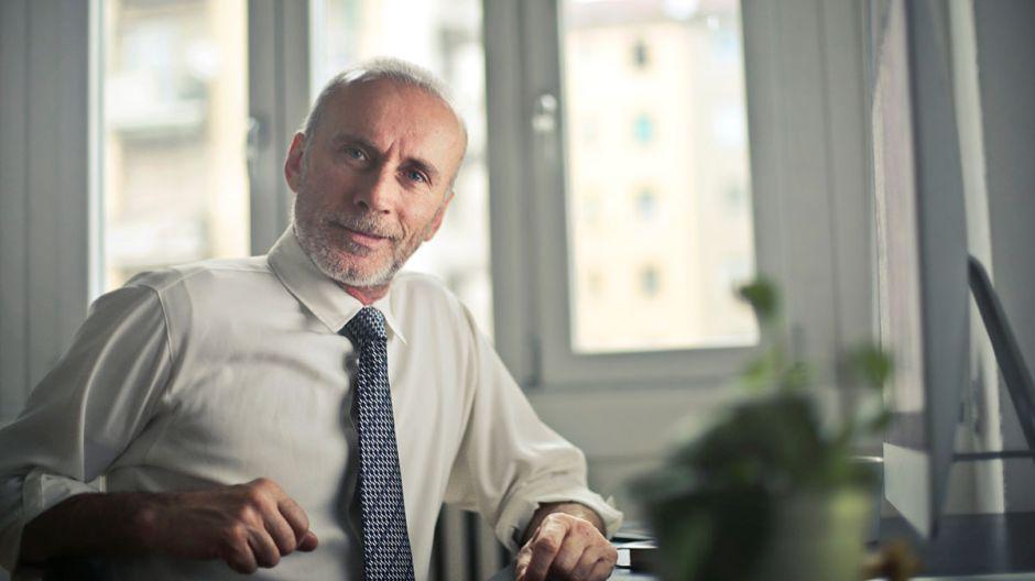 3 cosas que tienes que hacer antes de los 50 para tener una buena pensión de retiro