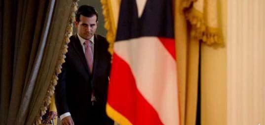 Entre las concesiones también se realizó una modificación a un indulto condicional realizado por el exgobernador Alejandro García Padilla en enero de 2017.