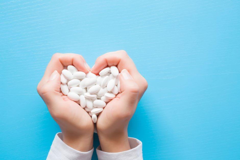 4 suplementos de extracto de hígado que cuidan el corazón