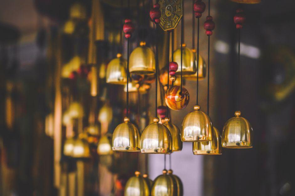 Las 3 mejores campanas de viento para el flujo de las energías en tu hogar