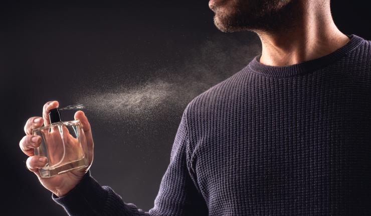 ¿Los aromas de los perfumes pueden producir daños en la salud?