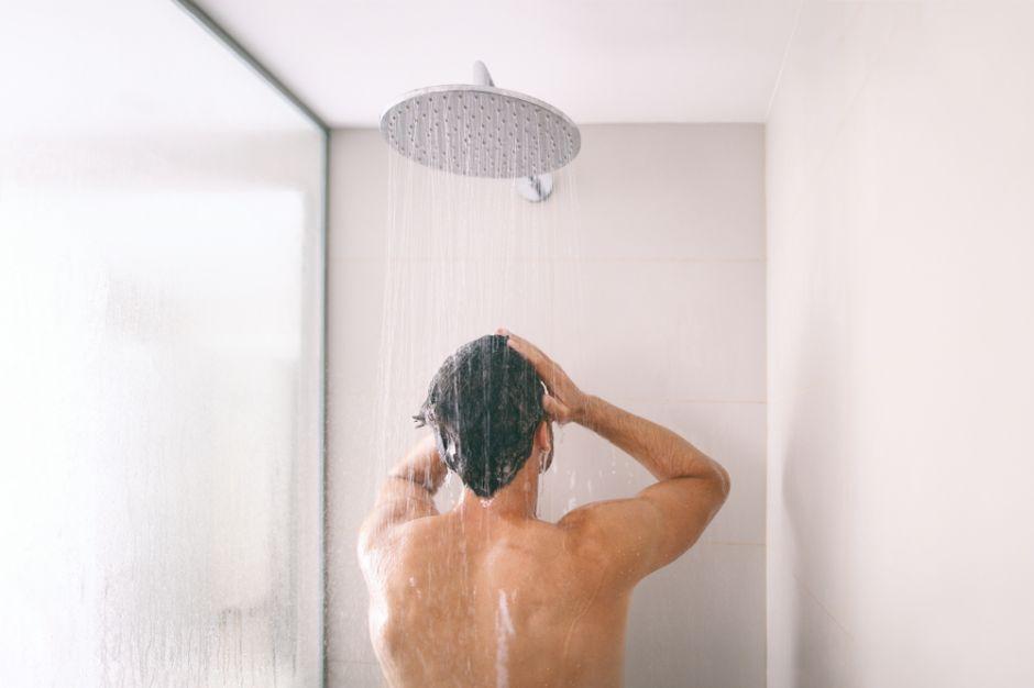 5 duchas de alta presión para darte un masaje relajante mientras te bañas