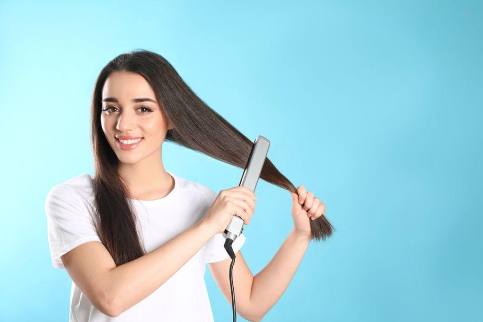 ¿Tienes rizos indomables? 4 productos para alisar tu cabello fácil y rápidamente