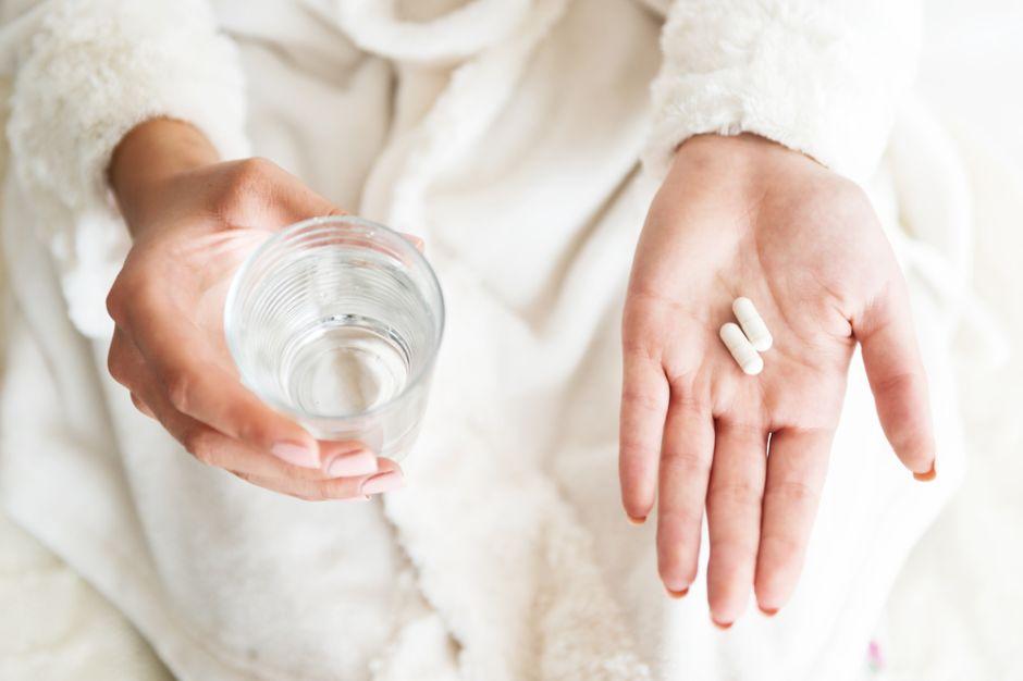4 antioxidantes naturales que protegen tu sistema inmune y retrasan el envejecimiento
