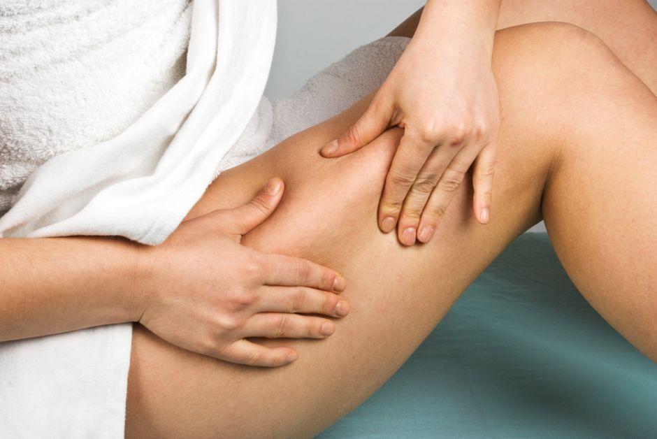 ¿Cuáles son las mejores máquinas para masajear la celulitis y eliminarla?