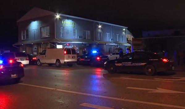 Los asesinatos presuntamente ocurrieron durante una celebración de Año Nuevo.