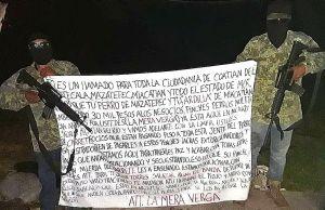 Surge Cártel La Nueva Línea tras la caída de El Carrete, del Cártel de Los Rojos