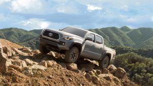 ¿Qué tan confiables son las camionetas pickup de Toyota?
