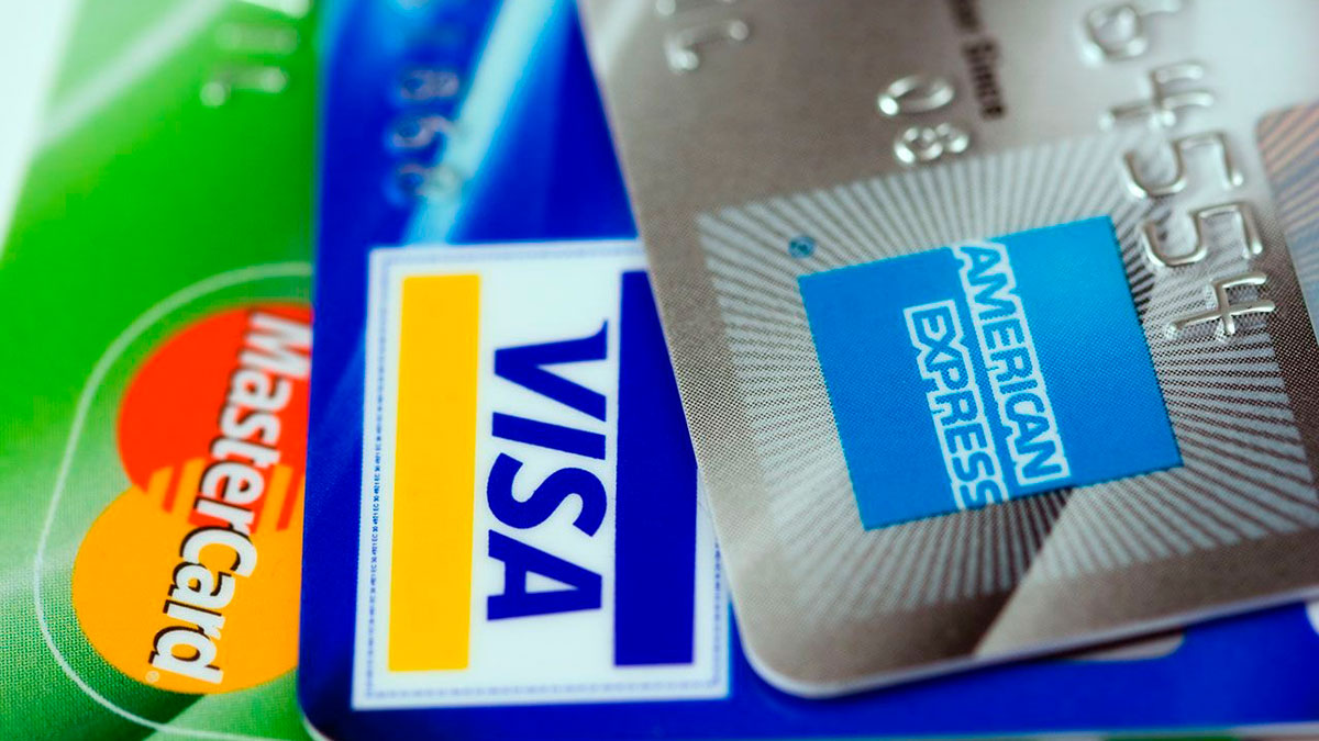 Estas tarjetas podrían ayudarte a empezar a crear tu historial crediticio.