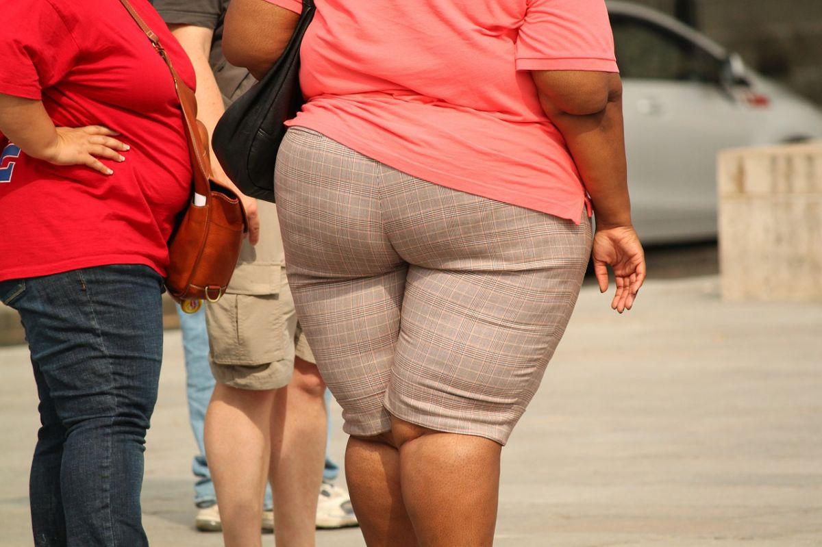 Una persona obesa produce alrededor de un 20% más de gases.