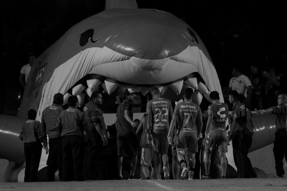 El Tiburón tocó fondo: Un año sin ganar para el peor equipo en la historia de la Liga MX