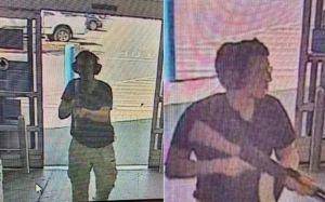 Madre del tirador de masacre en El Paso alertó a Policía por arma de su hijo... y le dijeron que era legal