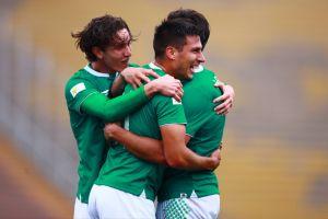 México venció a Ecuador, es líder de grupo y va a la semifinal de Panamericanos