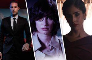 Telenovelas de Univision 2019: Video promo de 'Cuna de Lobos', 'El Dragón' y 'La Usurpadora'