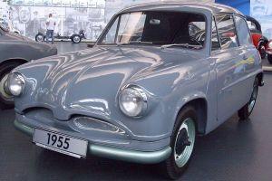 Estos Volkswagens jamás llegaron a los Estados Unidos