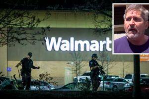 """Pidió en Walmart algo """"que pudiera matar a 200 personas"""". La policía lo investiga"""