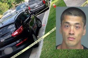 Hijo confiesa haber asesinado a su madre en el condado de Orange
