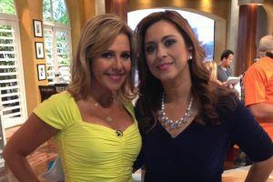 Neida Sandoval se confiesa con Ana María Canseco y cuenta que Un Nuevo Día le dejó un sabor amargo