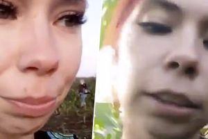 Bailarina de pole dance sobrevive a accidente de avión y sus ridículas quejas se hacen virales