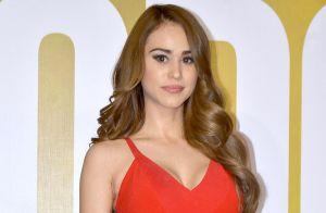 Issa Vegas acalora Instagram posando en diminutos bikinis como Yanet García