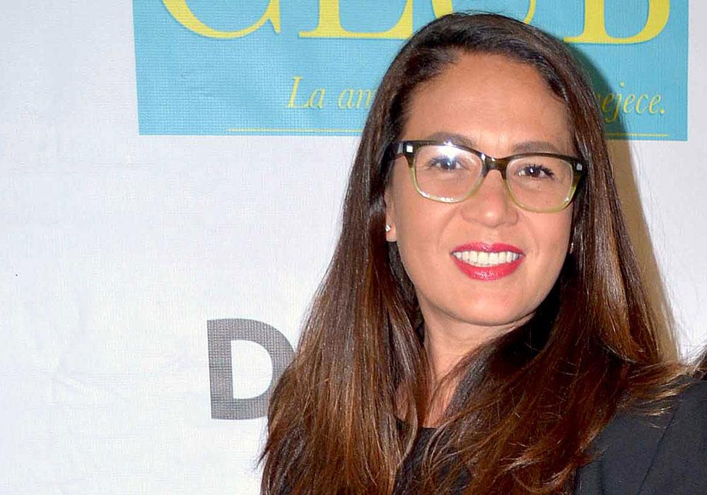 """Yolanda Andrade acusa a Verónica Castro de hacerse """"la víctima"""""""
