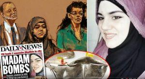 Dos mujeres de Nueva York se declaran culpables por terrorismo tras ser grabadas por una agente encubierta