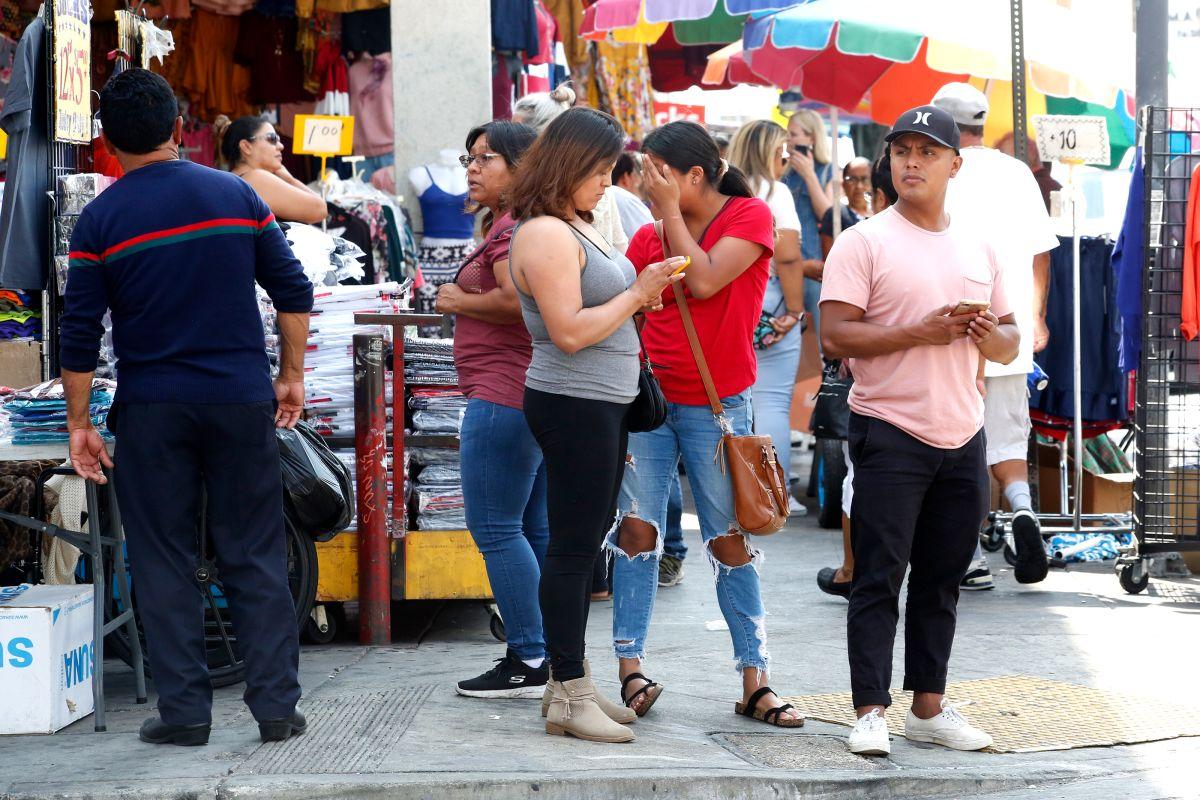 En el Censo de Población de Estados Unidos: 'Quienes no participen será como si no existieran'