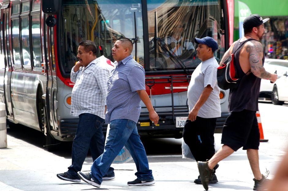 La pandemia desempolva fallas sistemáticas con efectos devastadores en los latinos