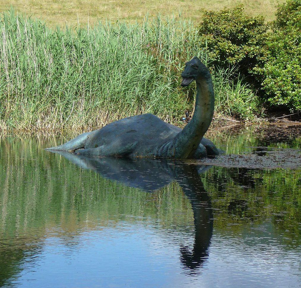 El monstruo del lago Ness puede existir: no como un dinosaurio sino un animal gigantesco