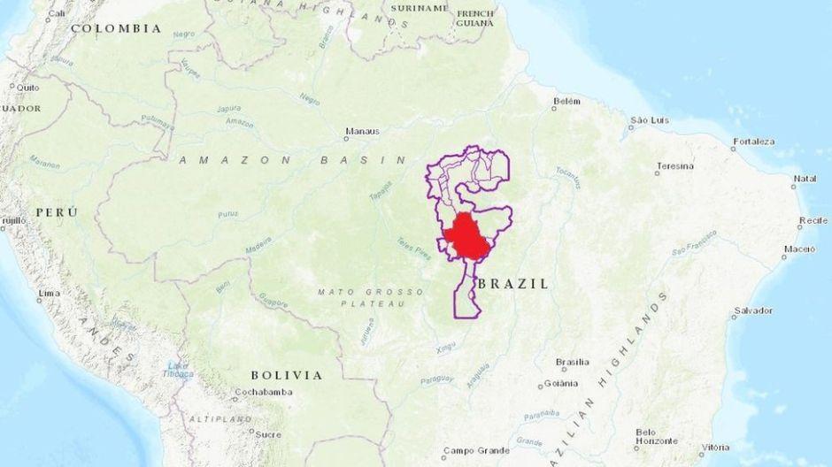 Amazonas: las tribus enemigas que se unieron contra el presidente Jair Bolsonaro