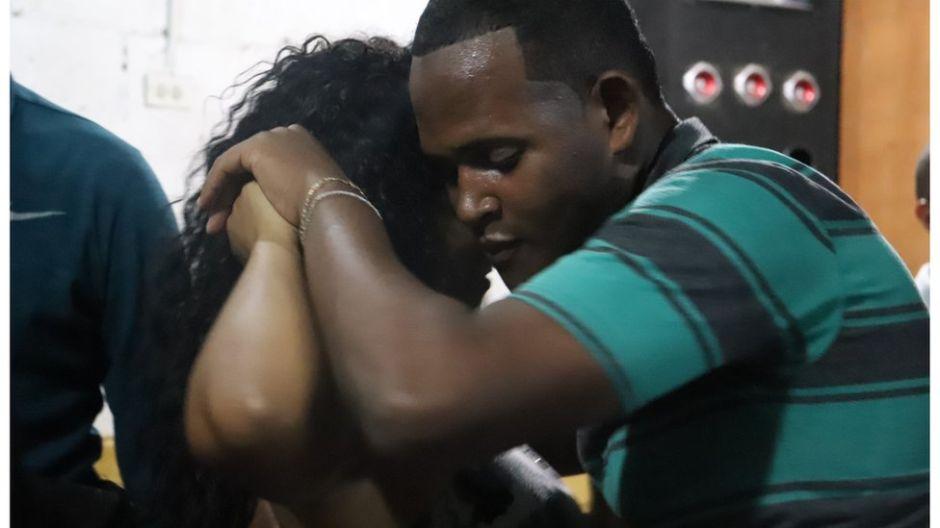 Así es una noche de fiesta en Caracas, una de las ciudades más peligrosas del mundo
