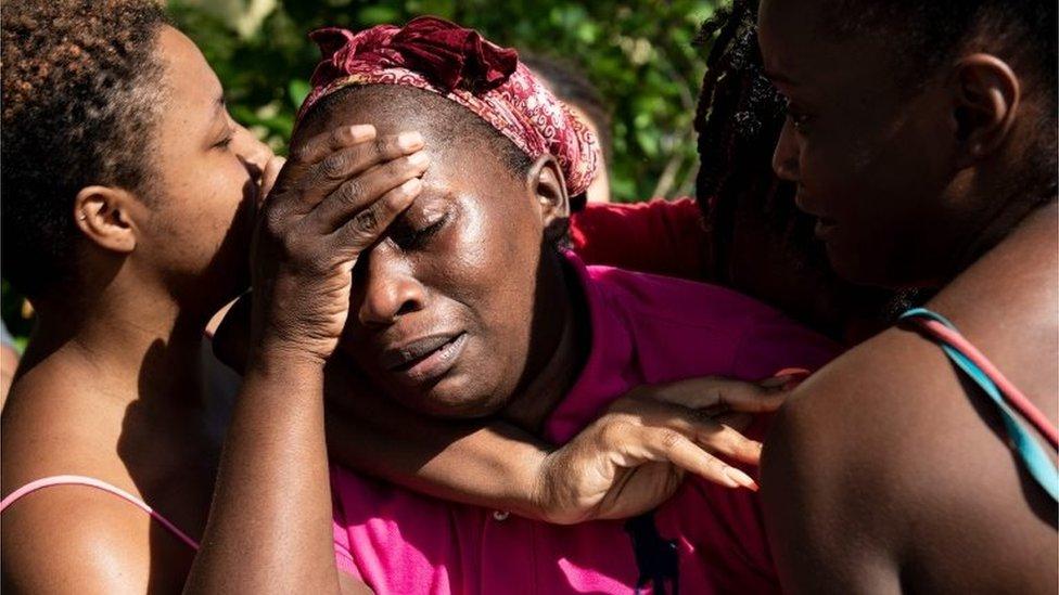 Huracán Dorian: aumenta a 20 la cifra oficial de muertos en Bahamas tras el paso del ciclón