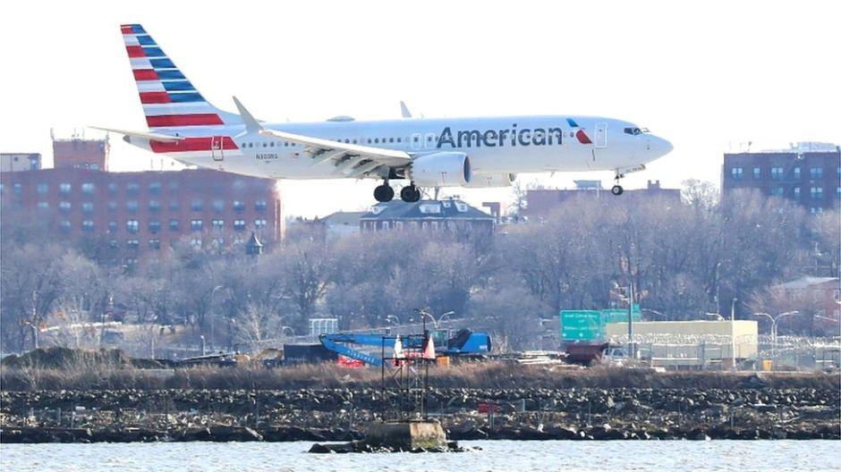 El mecánico de American Airlines acusado de sabotear un vuelo con 150 pasajeros a bordo