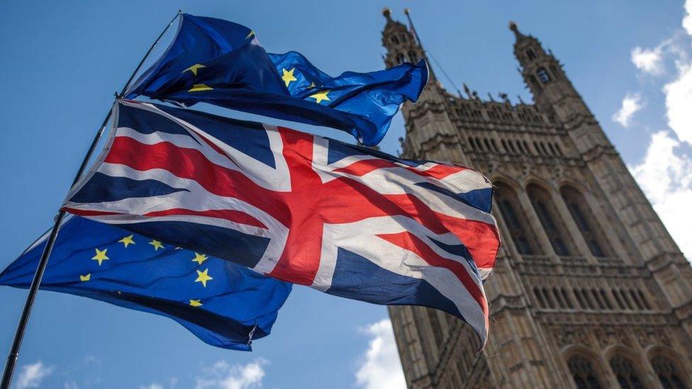Boris Johnson y su arriesgada apuesta para que Reino Unido salga de la Unión Europea
