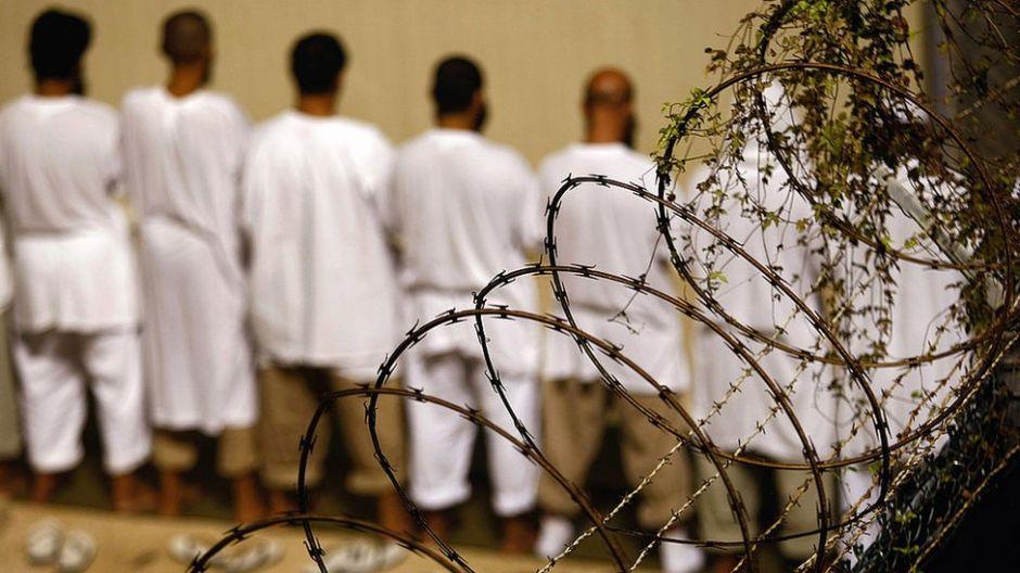11-S: Estos son los 5 acusados que siguen presos en Guantánamo y no han sido llevados a juicio