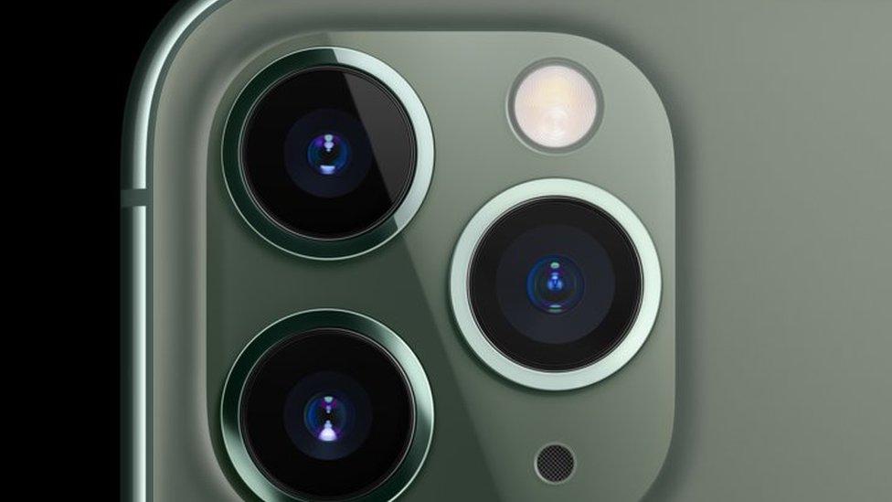 iPhone 11: qué es la tripofobia y por qué hace que muchos no puedan ni mirar el nuevo modelo de Apple
