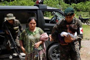"""El Estor, """"la zona caliente"""" de Guatemala donde """"la violencia, el narcotráfico y el crimen organizado se perpetúan"""""""