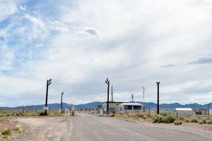 """Área 51: la broma sobre la misteriosa base militar que temen que se convierta en un """"desastre humanitario"""""""