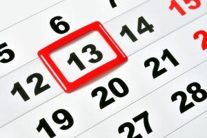 Viernes 13: ¿cómo se originó la superstición que lo considera como un día de mala suerte?