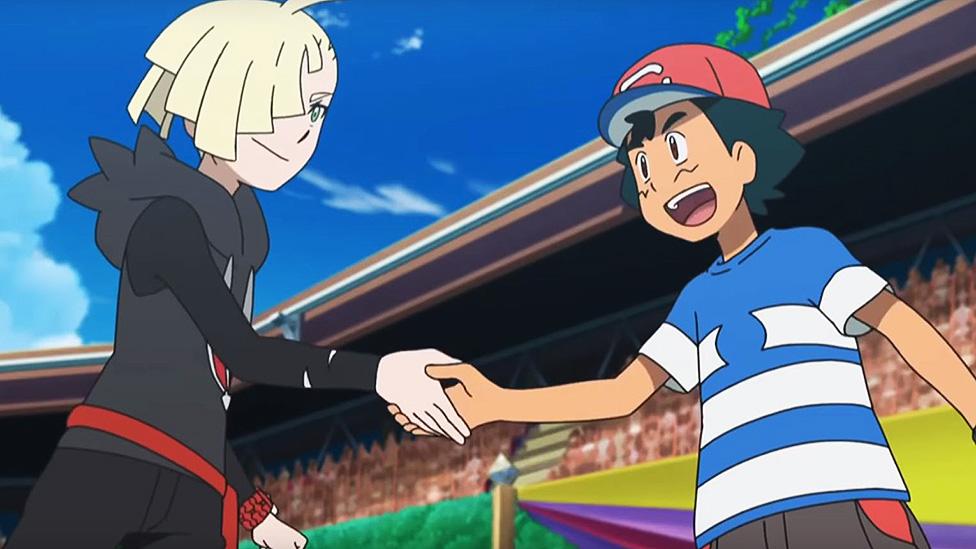 Pokémon, el juego que me enseñó que ser un perdedor está bien