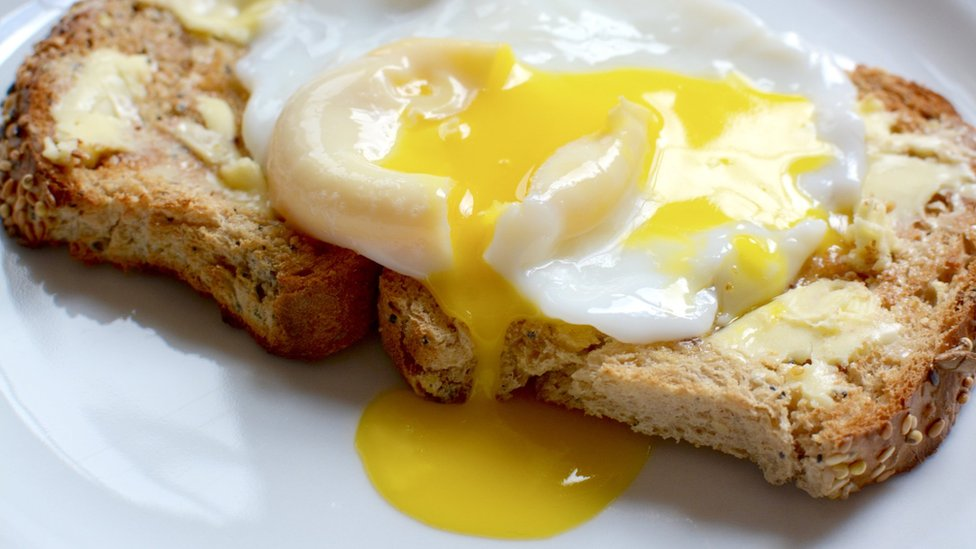 ¿Qué tan bueno es comer huevo para nuestra salud?