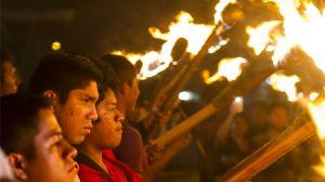 Ayotzinapa: qué pasó con el caso de los 43 estudiantes desaparecidos (explicado en 100 y 300 palabras)