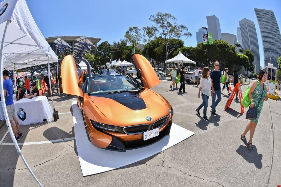 Los vehículos eléctricos 'ya no son solo para los ricos'