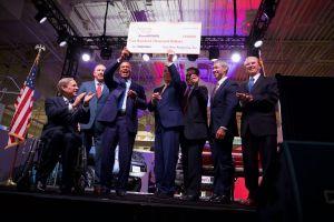 Toyota invierte millones en una planta de Texas para fabricar estas camionetas