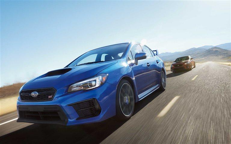 ¿Qué ventajas ofrece el Subaru WRX? + VIDEO