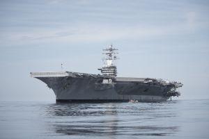 Se suicidaron tres marines de EEUU asignados a un mismo barco en una semana