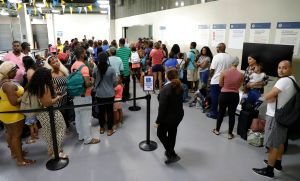 El terrible caso de la niña de Bahamas separada de su familia y enviada a un campamento de niños inmigrantes