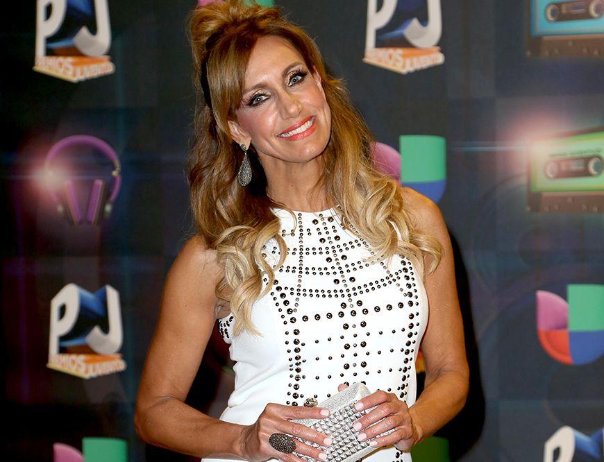 Lili Estefan, de Univision, rompe el silencio a dos años de su divorcio y responde si habrá o no reconciliación